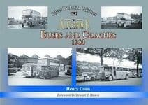 BUSES & COACHES of WALTER ALEXANDER & SONS 1960 ISBN: 9781857945607
